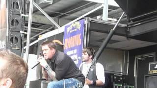 """12 Stones """"Adrenaline"""" Rock On The Range 2012, Crew Stadium, Columbus, OH 5/20/12"""