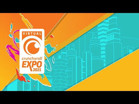 Registration Is Open For Virtual Crunchyroll Expo's Return This August!