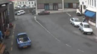 preview picture of video 'Вебкамера о. Святой Елены Джорджтаун (Saint Helena Georgetown)'