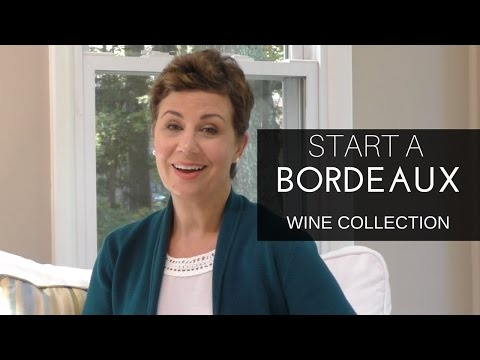 How to Build a Bordeaux Wine Collection (With New Special Offer)