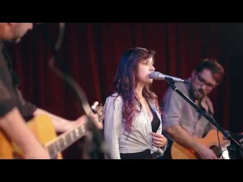 """I Should Have Known"" Savannah Berry ft. Kristian Bush"