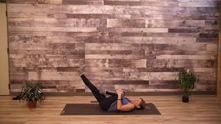 Protected: February 25, 2021 – Julie Van Horne – Hatha Yoga (Level II)