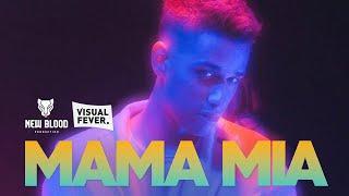 DRIA - MAMA MIA (OFFICIAL VIDEO)