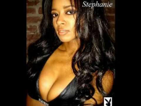 The Lesbian Mafia ~ Show #62 Part 1 ~ Interview w/Playboy Bunny Stephanie Adams