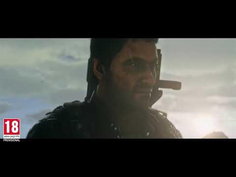 Видео № 0 из игры Just Cause 4 (Б/У) [PS4]