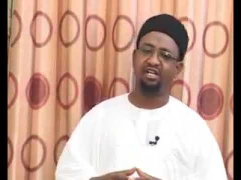 AIKIN HAJJI DA YAFI FALALA              Tare da:- Dr.Abdallah Usman Gadon Kaya