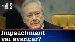 Lewandowski leva ao plenário do STF ação de Kim Kataguiri sobre impeachment de Bolsonaro
