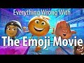 Download Youtube: Everything Wrong With The Emoji Movie