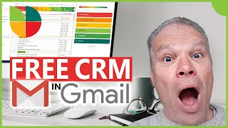 Best Free CRM For Small Business (2020 Google Gmail CRM)