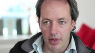 ENERGY VISIONS: Jasper van den Munckhof