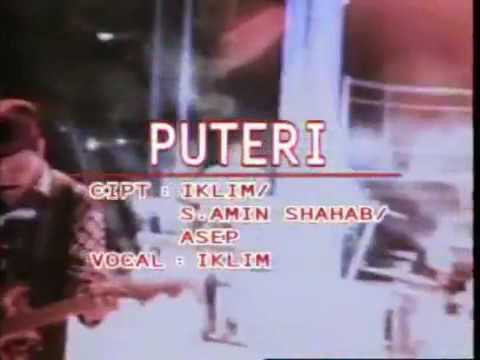 Iklim ~ Puteri {versi Indonesia} Mp3
