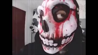 The Misfits Mask
