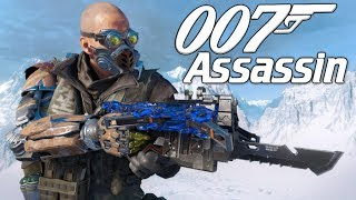 007 ASSASSIN.. BO3 NINJA RETURNS! #2