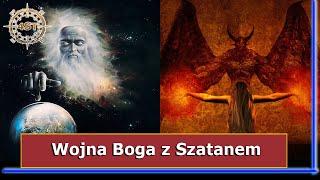 Wojna Boga z Szatanem