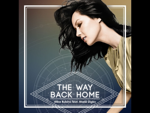 The Way Back Home (Feat. Mike Rubino)