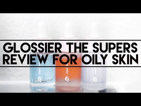 The Super Pack by Glossier #8