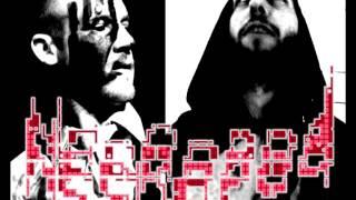 Black Metal Techno - NECROPOD