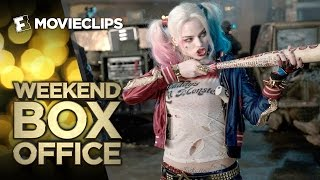 Weekend Box Office - August 19-21, 2016 - Studio Earnings Report