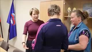Ореол-ТВ: Татьяна Тюрина провела очередной прием граждан в Киришах.