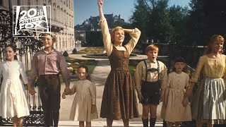 "The Sound of Music | ""Do-Re-Mi"" Clip 