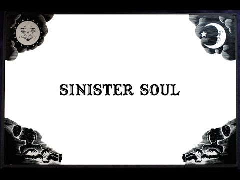 〖Eleanor Forte〗Sinister Soul〖Original Song〗+VSQX/JSON