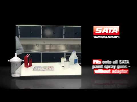 Hoe werkt het RPS bekersysteem van SATA