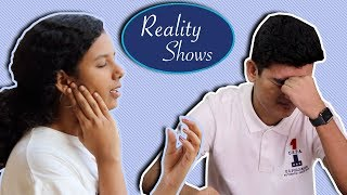 Why Indian Reality Shows are So Bad! | Indian Idol