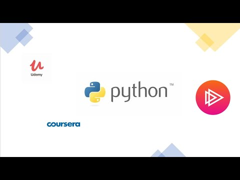 10 Best Python Online Courses for Beginners to Learn in 2021 ...