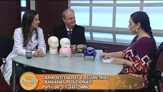 Dr. Gerd Schreen fala sobre a diferença entre Cranioestenoses e Assimetrias Cranianas Posicionais no