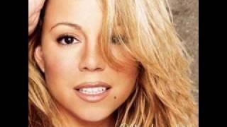 Mariah Carey-My Saving Grace(Original Audio)