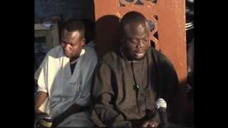 preview picture of video 'Djougou: Tafsir coran par Alpha Abdoul Mou-minou Batoulou Août 2011. Part 3'