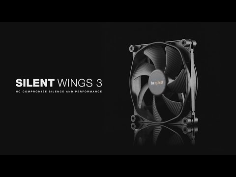 Silent Wings 3 | be quiet! | Русский
