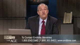 Embassy Impact On Peace | Irvin Baxter | End of the Age LIVE STREAM
