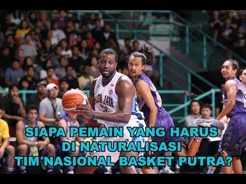 mp4 Naturalisasi Pemain Basket, download Naturalisasi Pemain Basket video klip Naturalisasi Pemain Basket