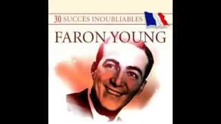 Faron Young - Big Shoes