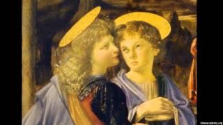 Yüksek Rönesans Dönemine Doğru (Sanat Tarihi / Avrupa'da Rönesans ve Reform)