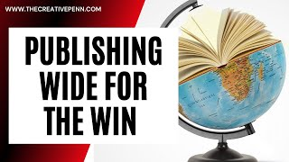 Publishing Wide For The Win With Erin Wright