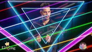 Spiritual Dance Music New Moon in Pisces... Make Your Dreams Come True!