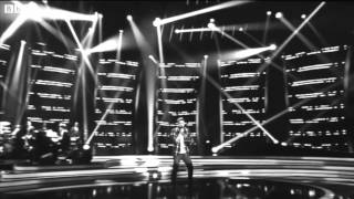 "Germany - ""Standing Still"" by Roman LobSong - Eurovision Song Contest 2012 - BBC One"