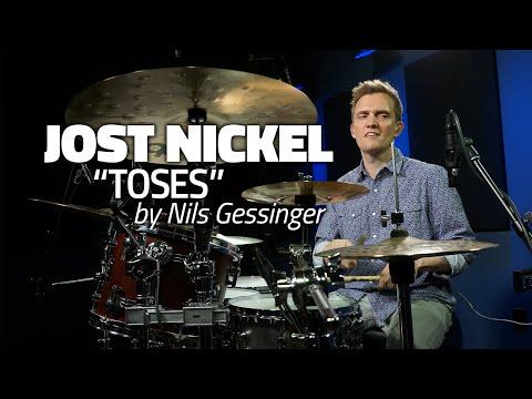 Jost Nickel -