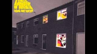Arctic Monkeys-The Bad Thing (Favourite Worst Nightmare) Instrumental