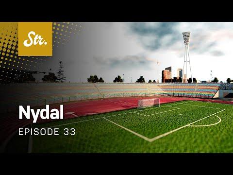 Stadium — Cities Skylines: Nydal — EP 33