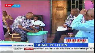 Court secures ballot papers for Garissa Township constituency in favor of Nathif Jama's petition