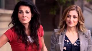 Rizzoli & Isles - Dreaming Under The Same Moon