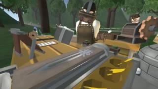 videó Craft Keep VR