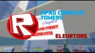 Mpxd Complex Towers In Roblox - Visit Today!