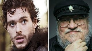 George RR Martin on Characters he Should Have Fleshed Out More