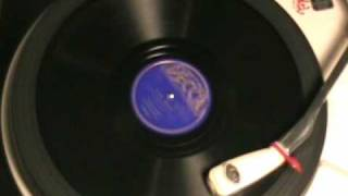 F D R JONES by Chick Webb and his Orchestra with Ella Fitzgerald 1938