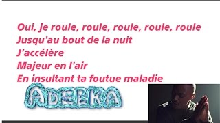 Soprano   Roule ( Paroles) | Cover