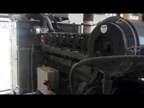Grupo Gerador ER BR 420 kVA